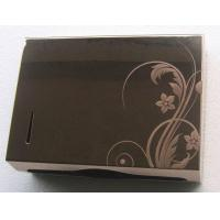 China Paper Towel Dispenser NG-NF218F on sale
