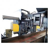 Quality ISO 9001 High Speed CNC Beam Drilling Machine Drilling And Marking Machine wholesale