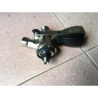 China S type beer coupler on sale