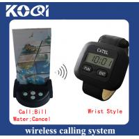Quality Table Calling System for Restaurant K-300+G4 wholesale