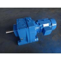 Quality High Efficiency electric motor gear reducer  , Cast Iron  Speed Reducer Gearbox wholesale