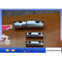 Quality High Strength Connecting Cable Pulling Tools Steel Swivel Joint For Underground Cable Installation wholesale