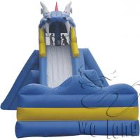 Quality Inflatable slide for kids, new inflatable water slide, inflatable slide supplier for sale wholesale