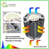 Quality 100° Commercial Led High Bay Lighting 150 Watt with Meanwell Driver , 3000-6500K CCT wholesale