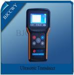 Quality 0℃-150℃ Household Ultrasonic Cleaner 25mm Diameter Sound Pressure Meter wholesale