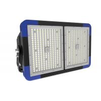 Quality Rectangle Shape 360 W Commercial Exterior LED Lights Meanwell Driver , LED Court Light wholesale