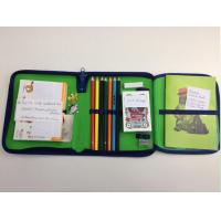Cheap cheap OEM promotional stationery set for sale