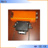 Quality PVC Multiple Conductor Rails , Insulated Conductor Bus Bar wholesale