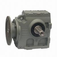 Quality SA Series Helical Worm Hollow Speed Reducer, Work Silent, Nice Performance wholesale