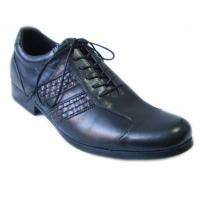 China Men Leather Dress Shoes (KB005) on sale