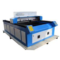 Cheap Large Advertising Sign Board Co2 Laser Engraving Cutting Machine 4*8 Feet 1300*2500mm for sale
