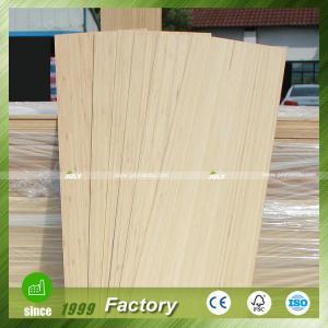 China Bamboo veneer 1/16 supplier on sale