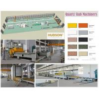 China Quartz Slab Stone Machine Production Line, the Whole Line on sale