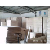 Cheap paulownia laminated board used for making drawer board for sale