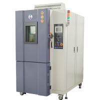 Quality Programmable Temperature Humidity Chamber In Laboratory Equipment For Reliability Test wholesale
