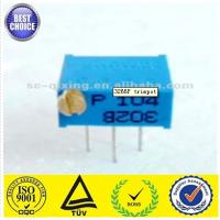 Quality BOURNS trimming potentiometer,3266 wholesale