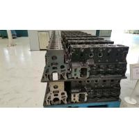 Cheap German MAN D08 series MC07 truck engine  spare parts Cylinder block and cylinder head for sale