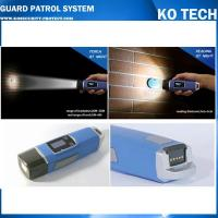 Quality KO-500V4 Policeman patrolling Rechargeable Guard Tour System wholesale
