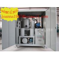Quality Online Transformer Dryout Systems,Transformer Oil Dehydration Plant wholesale