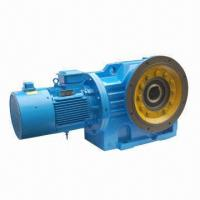 Quality K Series Helical Bevel Gearbox, Low Noise, Stable Drive and Long Using Lifespan  wholesale