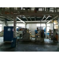 China Fully Automatic Paper Coating Equipment For 1700mm Web Width Steel Steel on sale