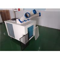 Quality 8500W Durable Stand Alone Air Conditioner R22A Temporary Office / Home Cooling wholesale