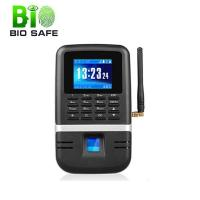 Quality Bio 200 Hot Selling Fingerprint Time Recording Machine wholesale