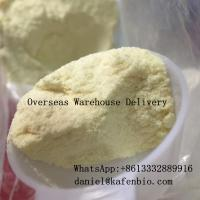 China Overseas Warehouse Delivery Yellow Trenbolone Steroids Parabolan Muscle Growth Trenbolone Enanthate Powder on sale