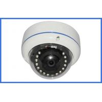 Quality 1.0 Megapixel CMOS 1200TVL 720P Indoor Vandalproof Dome Camera Home Security wholesale