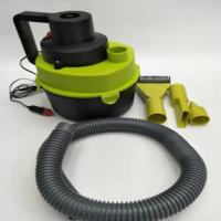 China 12 Volt Handheld Car Vacuum Cleaner 93w - 120w Oem Service With Long Nozzle on sale