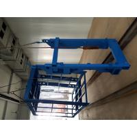 Quality Gear Roller For Industrial Elevators And Lifts With Triangular Mast And CE wholesale