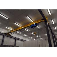 Quality 1-20 ton LB Explosion-proof Single Girder Overhead Crane For Gas Industry wholesale