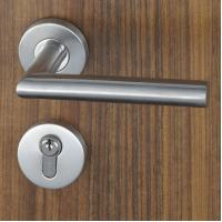 Quality Privacy Entry Door 5050 Mortise Door Lock SUS304 Mortise Latch Lock Set wholesale