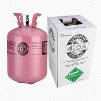 China high purity refrigerant r410a gas on sale