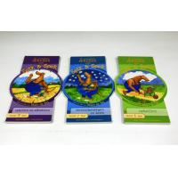 Quality Picture OEMKids Book PrintingBooks / Educational Books , Foil Stamping Cover wholesale