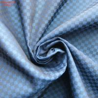 Quality F4302 100% polyester  memory series fabric two tone LV design for outdoor jacket wholesale