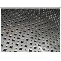 Cheap Stainless Steel Perforated Metal Mesh/Perforated Sheet With Punched Into Various for sale