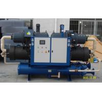Quality Open Type Water Cooled Screw Water Chiller RO-340WS With R22 Refrigerant 373KW wholesale