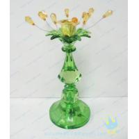 Quality CH (46)-1 recycled Acrylic candle holder wholesale