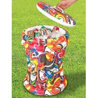 Quality Inflatable colorful printed cooler and inflatable beer bottle cooler for sale wholesale