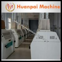 China simple structure grain grinding machine on sale