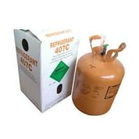 Quality PONY / ISO Cryogenic R407C Refrigeration Replacement 11.3kg(30lbs) For R-22 wholesale