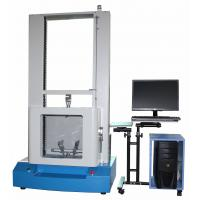 China Universal Tensile Testing Machine Bending Fatigue Strength Tester Automatic Glass Bend Testing Machine on sale