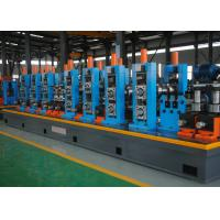Quality High Frequency Welding ERW Pipe Making Machine 380V 440V 50HZ wholesale