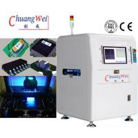 Quality Inline Automatic Optical Inspection and X-ray Inspection of PCB Assembly Process wholesale