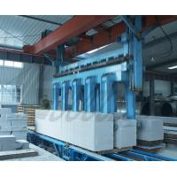 Cheap Sand Packing Machine Hydraulic Clamping System , Pallet Wrapping Machine for sale