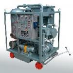 Quality SINO-AOSEN  Vacuum Turbine Oil Purifier Series wholesale