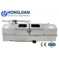Quality Copper-plated Gravure Cylinder Polishing Machine wholesale