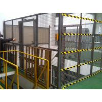 China 30 Ton hydraulic cargo elevator every foor with control box on sale
