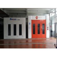 Buy cheap Professional Automobile Spray Paint Booth LED Light EU standard from wholesalers